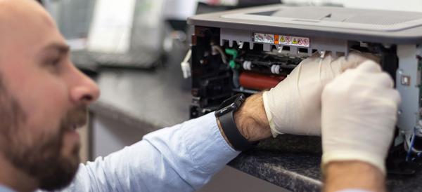 Tech Services - Logical Maintenance Solutions